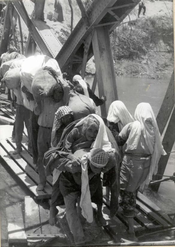 Palestinian Refugees - Al Nakba